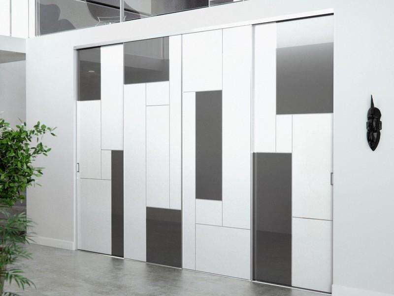 espace sur mesure portes coulissantes portes placards facades coulissantes espace sur mesure placard dressing portes coulissantes lits escamotable